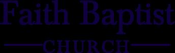 Faith Baptist Church in Sequim, WA